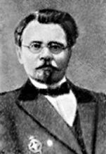Мордовский просветитель М.Е. Евсевьев